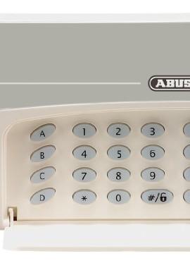 ABUS-441219-FU9045-Privest-Sistema-allarme-radio-colore-BiancoGrigio-0