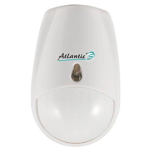 Vendita atlantic 39 s st iii kit 1 allarme senza fili - Allarme per casa senza fili ...