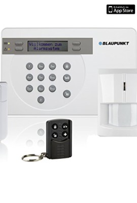 Blaupunkt-Home-Security-Sistema-di-allarme-SA2700-0