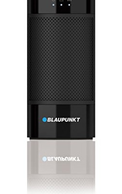 Blaupunkt-Q3200-Smart-Home-Security-monitoraggio-visivo-Set-Allarme-Radio-sistema-di-sicurezza-IP-con-unapplicazione-per-smartphone-nero-0