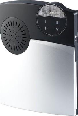 CasaControl-Impianto-dallarme-XMD-30f-ricevitore-radio-con-campanello-0