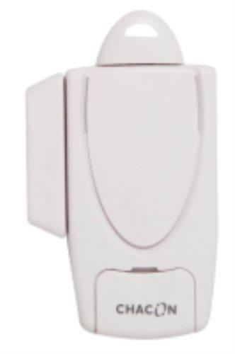 Vendita chacon 34040 allarme antifurto per porte e finestre - Antifurto per finestre ...