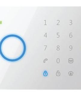 Chuango-CG-G5-dnitech-impianto-con-GSM-touchpad-collegamento-senza-fili-0
