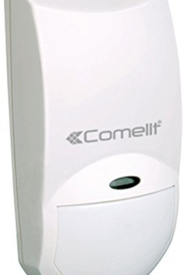 Comelit-30004001C-Sensore-Radio-Volumetrico-ad-Infrarosso-Immunit-agli-Animali-Serie-C-0