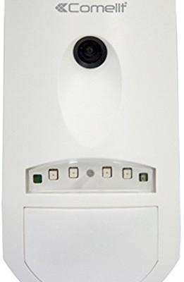 Comelit-30004101C-Sensore-Radio-Volumetrico-ad-Infrarosso-con-Telecamera-Serie-C-0