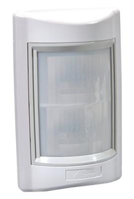 Comelit-30008078-Sensore-Doppio-Infrarosso-con-Ottica-Effetto-Tenda-da-Esterno-0