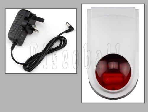 Discoball-Allarma-antifurto-per-casa-o-ufficio-con-schermo-LCD-wireless-con-funzione-GSM-e-SMS-automatica-0-0