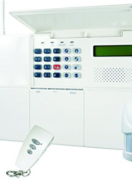 Elro-HA68S-Sistema-di-allarme-wireless-a-36-zone-incl-centralina-telefonica-0