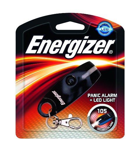 Energizer-633531-Panic-Allarma-Portachiavi-Luminoso-a-LED-con-Allarme-Antipanico-0-0