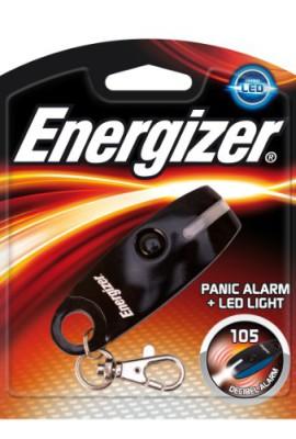 Energizer-633531-Panic-Allarma-Portachiavi-Luminoso-a-LED-con-Allarme-Antipanico-0