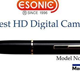 Esonic-Slimmest-HD-Digital-Camcorder-MemoQ-CAM-3HD-720P-16GB-0