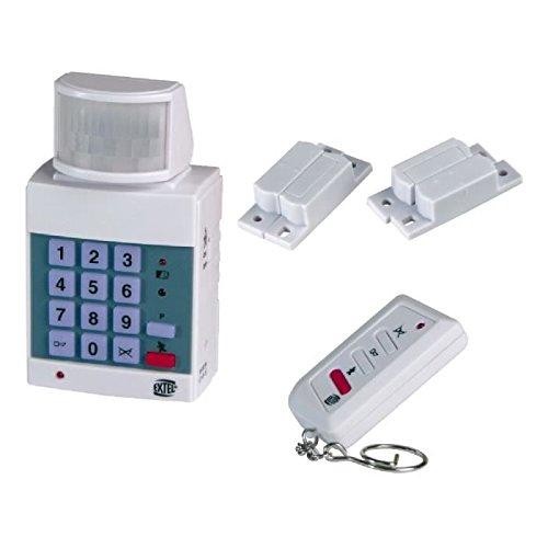 Extel-Wedo-62004-Mini-centrale-di-allarme-0