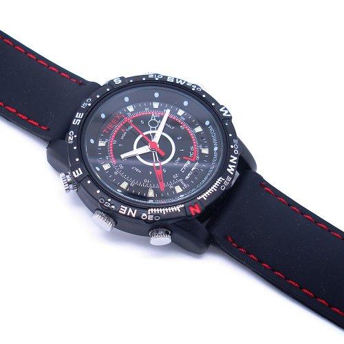 FLY-SHOP-16GB-HD-Impermeabile-Spy-Watch-Orologio-Spia-Videocamera-Nascosta-DV-Video-Recorder-Macchina-Fotografica-Digitale-0-1