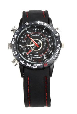 Flylinktech-8GB-HD-Impermeabile-Spy-Watch-Orologio-Spia-Videocamera-Nascosta-DV-Video-Recorder-Macchina-Fotografica-Digitale-0