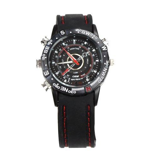 Flylinktech-8GB-HD-Impermeabile-Spy-Watch-Orologio-Spia-Videocamera-Nascosta-DV-Video-Recorder-Macchina-Fotografica-Digitale-0