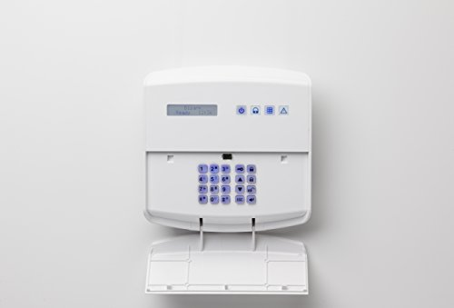 Friedland-FGGK0201WWE-Global-Guard-Sistema-di-Allarme-e-Videosorveglianza-868-MHz-Bianco-0-0