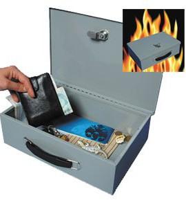 Good-Ideas-291-Cassetta-di-sicurezza-ignifuga-per-documenti-passaporti-effetti-personali-0