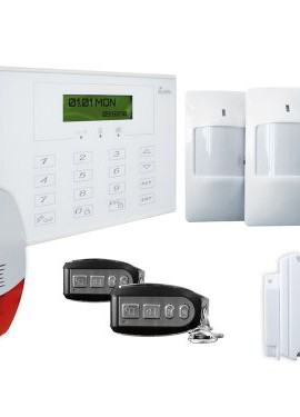IDK-AL-R10-Sistema-dallarme-senza-fili-Multizone-RTC-con-schermo-LCD-0