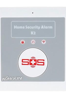 KKmoon-K2-GSM-SMS-Sistema-di-Allarme-Senza-Fili-per-la-Sicurezza-Domestica-con-SOS-per-gli-Anziani-Controllo-di-Telefono-di-Android-Kit-di-Allarmi-0