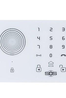 KKmoon-K7-GSM-SMS-Sistema-di-Allarme-Senza-Fili-per-la-Sicurezza-Domestica-con-Pannello-di-Tocco-SOS-per-Cura-degli-Anziani-Controllo-di-Telefono-di-Android-Kit-di-Allarme-0