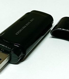 Micro-telecamera-nascosta-in-chiavetta-USB-con-batteria-a-lunga-durata-5-e-24-ore-8GB-INCLUSA-registra-audio-e-video-facile-occultazione-0