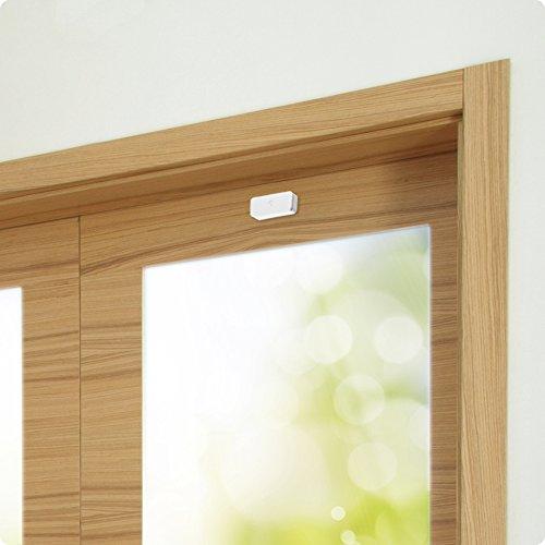 Myfox-BU2001-IntelliTAG-Smart-Sensore-dApertura-e-Vibrazioni-per-Home-Alarm-0-2
