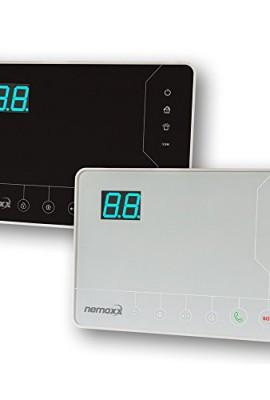 Nemaxx-DM01-1x-rilevatore-di-movimento-senza-fili-per-il-sensore-di-movimento-del-soffitto-PIR-rilevatore-a-infrarossi-rivelatore-del-sensore-per-K2-Accessori-di-sistema-di-allarme-allarme-0-2