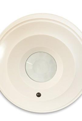 Nemaxx-DM01-1x-rilevatore-di-movimento-senza-fili-per-il-sensore-di-movimento-del-soffitto-PIR-rilevatore-a-infrarossi-rivelatore-del-sensore-per-K2-Accessori-di-sistema-di-allarme-allarme-0