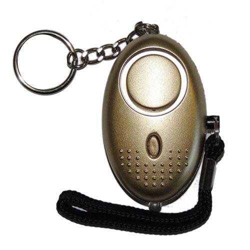 Oro-Mini-Minder-Forte-Personale-Personali-Panico-Stupro-Attacco-di-Sicurezza-Sirene-Alarme-140dB-con-torcia-SPEDIZIONE-GRATUITA-0