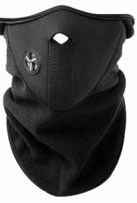 Pandaren-Fronte-mezzo-della-copertura-maschera-orecchio-per-lo-sci-moto-snowboard-bici-CS-allaperto-gioco-caldo-nero-0
