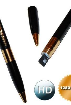 Penna-Spia-con-microcamera-4-GB-Spy-Pen-di-colore-nero-con-slot-SD-scatta-Foto-e-Registra-Video-Suoni-senza-essere-Notati-Grazie-alla-Microtelecamera-nascosta-microcamere-da-1280960-HD-0