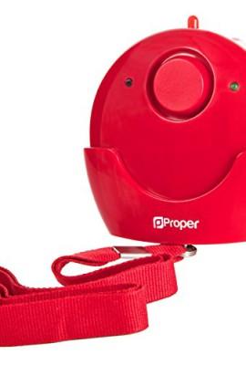 Proper-Security-P-SAPWR-1-Allarme-anti-panico-a-corda-da-muro-colore-rosso-0