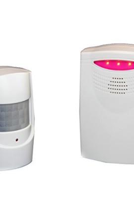 Rilevatore-di-Movimenti-Wireless-Con-Allarme-o-Timbro-0