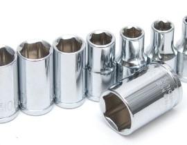 Rolson-38609-Boccole-in-acciaio-al-cromo-vanadio-63-mm-confezione-da-11-0