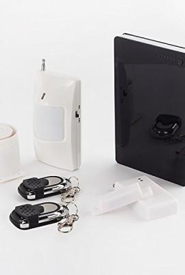 Rotro-G1-Allarme-GSM-di-sicurezza-colore-Nero-0