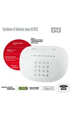 Sedea-570009-Sistema-di-allarme-0