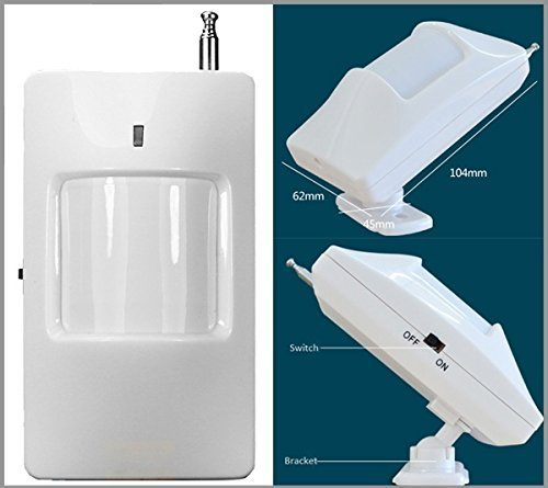 Sensore-e-rilevatore-di-movimento-PIR-Wireless-per-interno-per-sistemi-di-allarmeantifurto-e-sicurezza-domestica-a-315Mhz-0