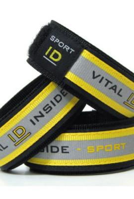 Sport-braccialetto-di-identit-Braccialetto-per-portare-la-vostra-identit-personale-e-recapiti-di-emergenza-Conservare-numeri-di-telefono-di-emergenza-Farmaci-Informazioni-Allergia-e-medicinali-Alta-vi-0