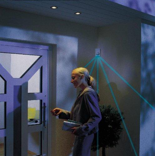 Steinel-Sensore-di-Movimento-A-Infrarossi-Is-2180-5-Bianco-0-1