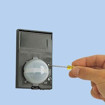 Steinel-Sensore-di-Movimento-A-Infrarossi-Is-2180-5-Bianco-0-2