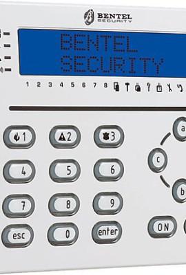 Tastiera-Security-T-Line-White-per-Centrali-Allarme-Bentel-T-WHITE-0