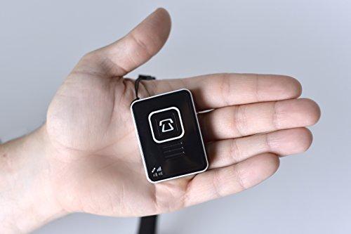 URMET-ATE-Telesoccorso-anziani-Salvavita-Anziani-Telefono-per-anziani-SOS-di-soccorso-automatico-Localizzatore-satellitare-GPS-rilevamento-caduta-ed-invio-SOS-automatico-Funzione-uomo-a-terra-Utile-pe-0-0