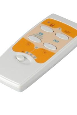 Unitec-47024-Telecomando-per-sistema-di-allarme-per-la-casa-compatibile-con-47021-0