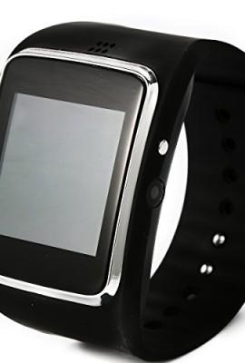 XCSOURCE-2015-Hot-Smart-Watch-Z30-Orologio-da-Polso-Intelligente-con-Bluetooth-30-NFC-e-Telecamera-Touchscreen-per-AppleiOS-Samsung-Android-HTC-Supporta-Orologio-Smartphone-Sport-SMITF-nero-AC259-0