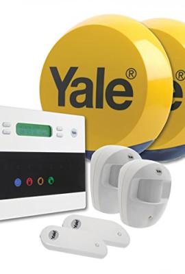 Yale-Easy-Fit-EF-KIT2-Kit-allarme-wireless-con-telecamere-a-circuito-chiuso-CCTV-e-Sistemi-di-Sicurezza-0