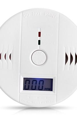 fitTek-SEGNALATORE-RIVELATORE-LED-ACUSTICO-MONOSSIDO-DI-CARBONIO-0